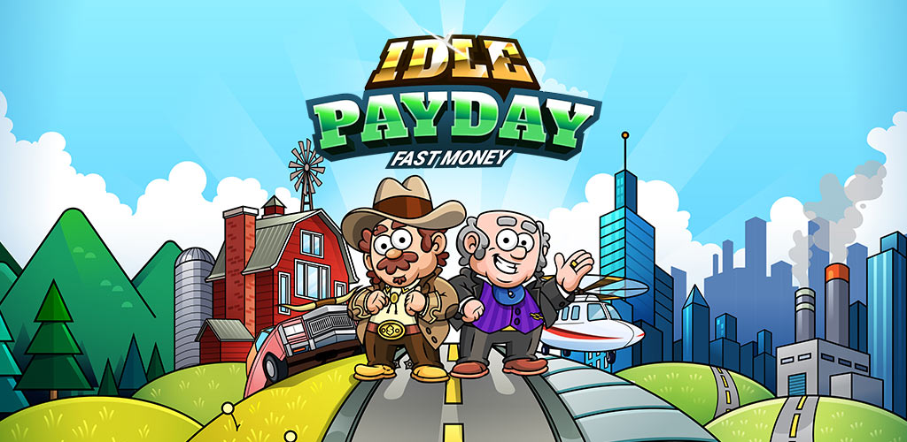 Idle Payday: Fast Money